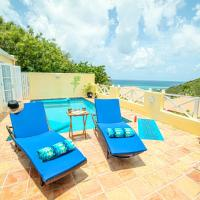 Fotografie hotelů: Bamboo Villa Home, Christiansted