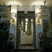 Zdjęcia hotelu: Pondok Sutya, Kuta