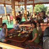Fotos del hotel: Khiva Alibek B&B, Khiva