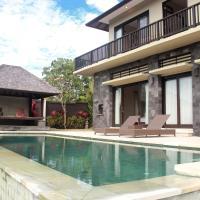 Hotel Pictures: Bellini Bali Villa, Uluwatu