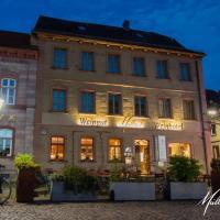 Hotelbilleder: Müller! Das Weingut & Weinhotel, Hammelburg