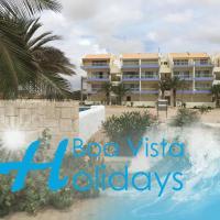 Hotellikuvia: Boa Vista Holidays, Sal Rei