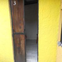 Foto Hotel: Salamandras House Volcan Pacaya, El Cedro