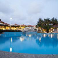 Hotellbilder: La Palm Royal Beach Hotel, Accra