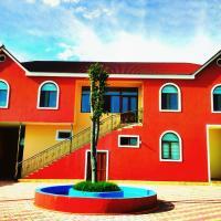 Foto Hotel: Seki Qonaq Evi, Sheki