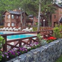 Hotelbilder: Cabanas Huanquelen, Mar de las Pampas