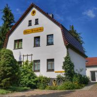 Hotelbilleder: Pension Haus Friederike, Bad Saarow