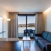 Hotel Pictures: ApartHotel Playa Oliva, Oliva