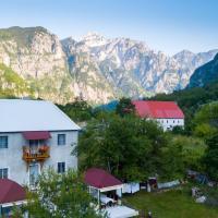 Фотографии отеля: Guesthouse Marashi, Theth