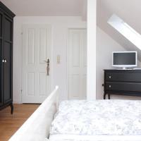 Hotelbilleder: Landhaus Lillesand, Esens