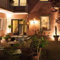 Hotel Pictures: Hotel Morgensonne, Badenweiler