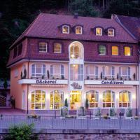 Hotelbilleder: Hotel Garni Aich, St. Blasien
