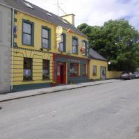 酒店图片: Tubridy House B&B, Kilrush