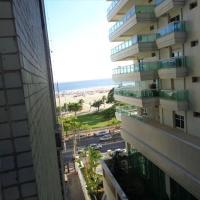 Hotel Pictures: Apartamento Gonzaga, Santos