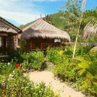 Φωτογραφίες: My Garden Cafe, Kuta Lombok
