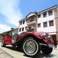 Фотографии отеля: Hotel Bujtina Ollga, Поградец