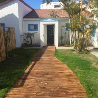 Hotellbilder: The Green Palm Cottage, Plettenberg Bay