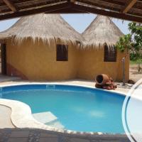 Φωτογραφίες: Ecofarm Lodge Fimela, Fimela
