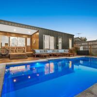 Hotellbilder: Moonah Beachside Retreat, Rye