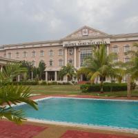 Fotografie hotelů: Hotel Seri Malaysia Kulim, Kulim
