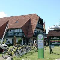 Hotel Pictures: Hotel & Fischrestaurant Leuchtfeuer, Freest