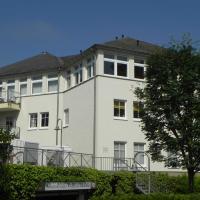 Hotelbilleder: Ferienwohnung 2 29 Inselstrand, Ahlbeck