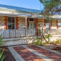 Zdjęcia hotelu: The Fremantle Stone Cottage, Fremantle