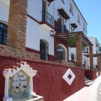 Hotel Pictures: Posada Mirador de Jubrique, Jubrique