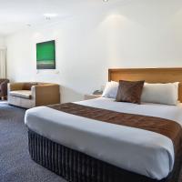 Zdjęcia hotelu: BEST WESTERN Geelong Motor Inn & Serviced Apartments, Geelong