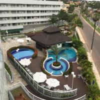 Hotel Pictures: Apto 404 Blue Marlim Cotovelo, Pirangi do Norte