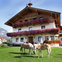 Hotel Pictures: Breitenhof, Angath