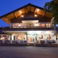 Hotel Pictures: Cafe Ferienhaus Ilius, Fieberbrunn