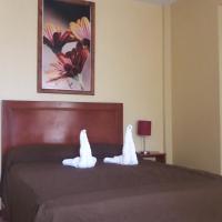 ホテル写真: ホテル フロリダ オアハカ, オアハカ・デ・フアレス
