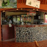 Hotelfoto's: Posada De Turismo Rural El Silencio, Quepos