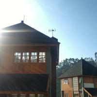 Hotelfoto's: Villa Yambo, Ciwidey
