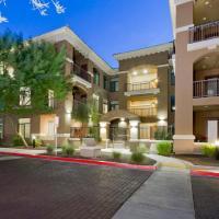 Hotellikuvia: 11640 N Tatum Blvd Condo #2007, Phoenix