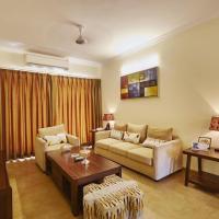 Foto Hotel: Veera Strand Park Serviced Apartments, Calangute