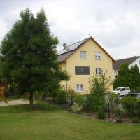 Hotelbilleder: Penny Pension, Wolfsburg