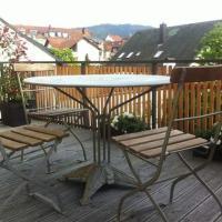 Hotelbilleder: Das Gaestehaus, Offenburg