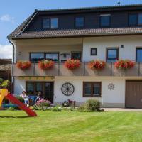 Hotelbilleder: Haus Sauter, Wald-Michelbach