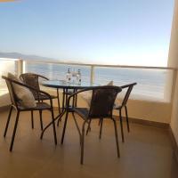 ホテル写真: Laguna Del mar, ラ・セレナ
