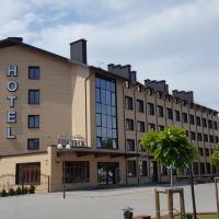 Hotellbilder: Nesvizh Hotel, Nyasvizh