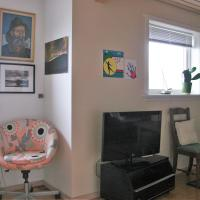 Fotos de l'hotel: Apartment in the village of Toftir, Toftir