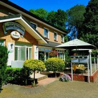 Hotelbilleder: Gasthof Bucksande, Apen