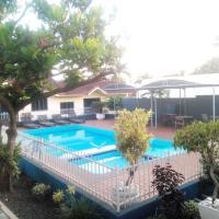 Hotel Pictures: Pousada Don Blu, Itaipulandia