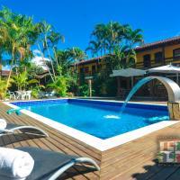 Photos de l'hôtel: Pousada Praia do Jabaquara, Parati