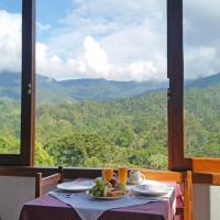 Hotel Pictures: Pousada Sol Nascente, Visconde De Maua