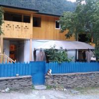 Hotellikuvia: Shatili Guesthouse-Mziani, Shatili