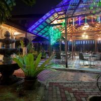 Foto Hotel: Hotel Seri Malaysia Johor Bahru, Johor Bahru