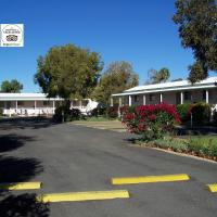 Hotelbilder: Country Way Motor Inn, Cunnamulla